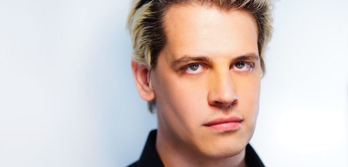 Simon & Schuster Just Gave Milo Yiannopoulos a Book Deal, Those Bastards