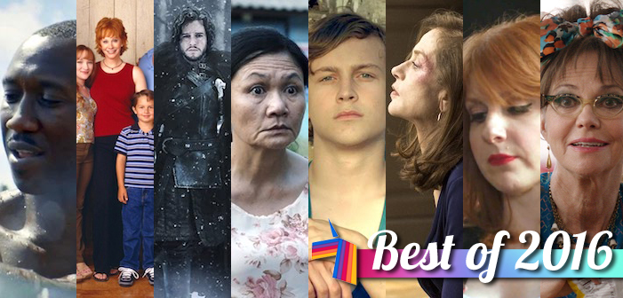 BEST OF 2016: Our Favorite Gay Podcasters Share Their Favorite Films and TV Series