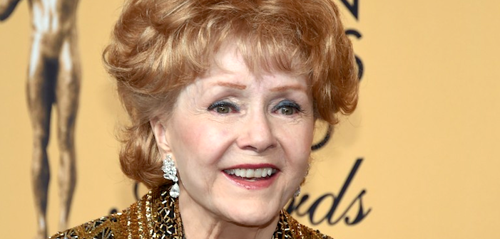 Debbie Reynolds—Famed Actress, Dancer and Mother to Carrie Fisher—Dead at 84