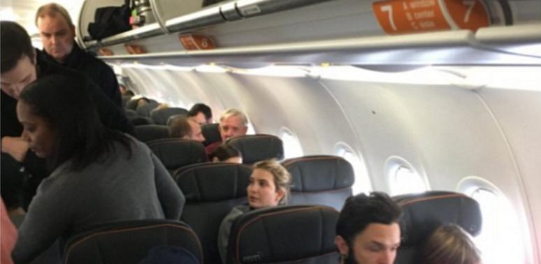 JetBlue Removes Gay Family from Flight Following Ivanka Trump Confrontation