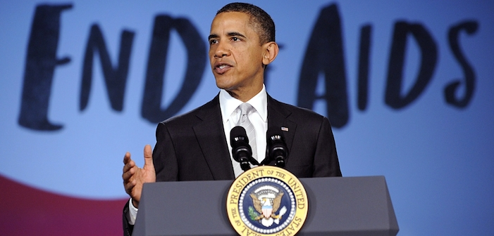 How Has the Fight to End HIV/AIDS Progressed Under President Obama?