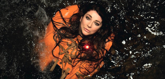#NewMusicFriday, Dec. 2, 2016: Kate Bush, Bright Light Bright Light, Rolling Stones