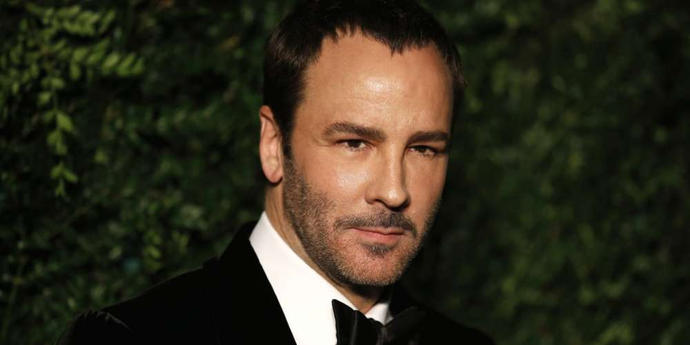 Tom Ford to GQ Magazine: 'All Men Should Be Penetrated'