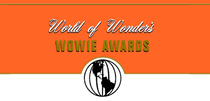 Vote for Unicorn Booty to Win the 2016 WOWIE for 'Best Blog'
