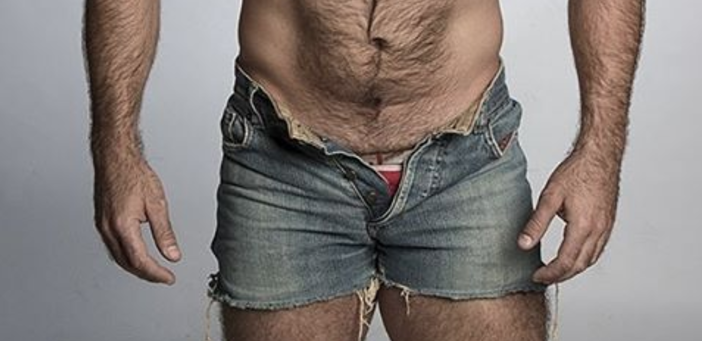 13 Images of the World's Sexiest Gay Denim