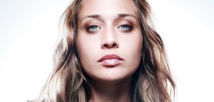 Fiona Apple 'Roasts Trump's Nuts' in Her New Christmas Song