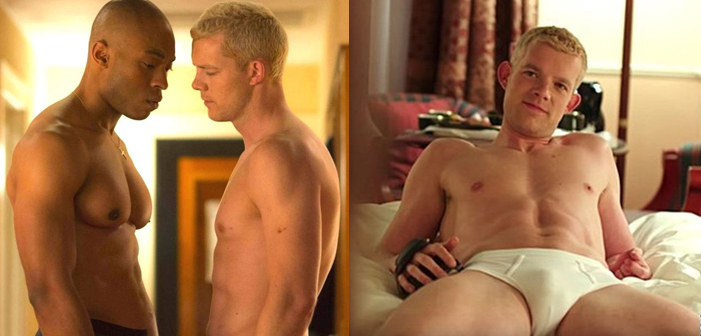 Russell Tovey is 'Upset' His Pro-Butch Comments Hurt People, But He Still Misses the Point