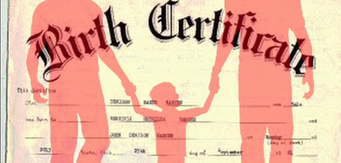 Arkansas Supreme Court Denies Same-Sex Parents the Right to Appear on Birth Certificates