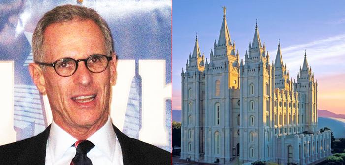 Gay Republican Fights to Revoke Mormon Church's Tax-Exempt Status