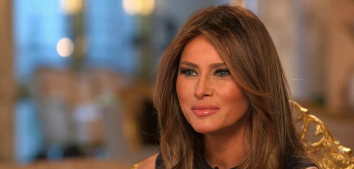 Remember When Melania Trump Defended the Racist Birther Movement? (Video)