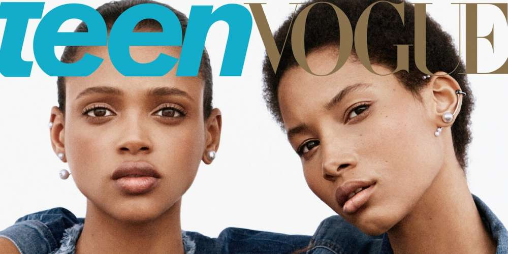 'Teen Vogue' Unsurprisingly Has No Time for Donald Trump's Bullshit