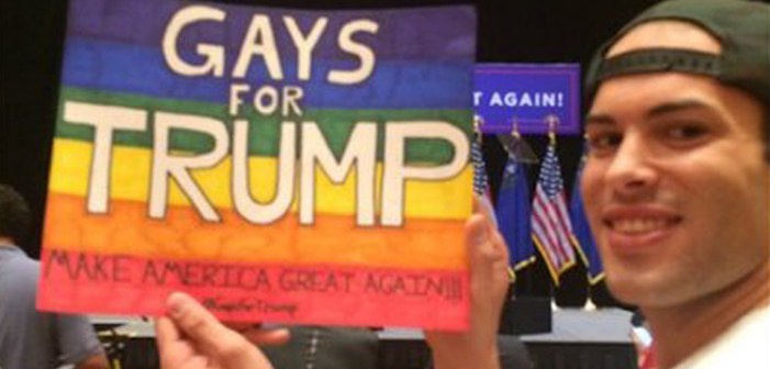 Here's the GOP's Plan to Roll Back LGBTQ Rights Nationwide