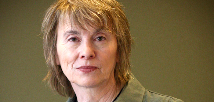 Camille Paglia Pens Stinging Response to Madonna's 'Woman of the Year' Speech