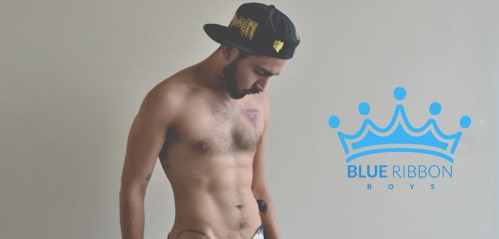 Instagram Sensation Alejandro Torres Says 'Blue Ribbon Boys' Creates Happy, Healthy Men