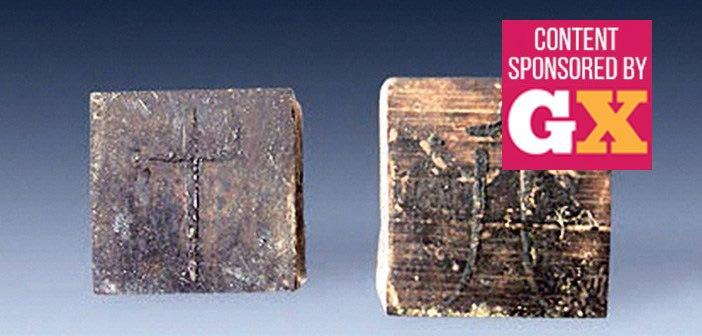 中國古代圖版遊戲之謎