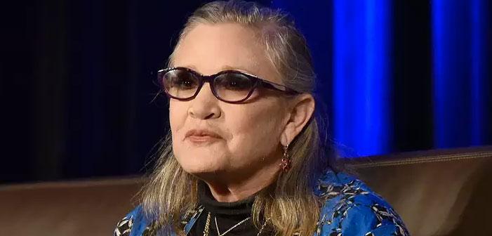 5 Maneiras Que a Carrie Fisher Ajudou a Comunidade LGBTQ