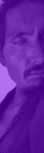 purple, flakiness, seven deadly sins, seven deadly gay sins, 7 deadly sins, 7 deadly gay sins, man