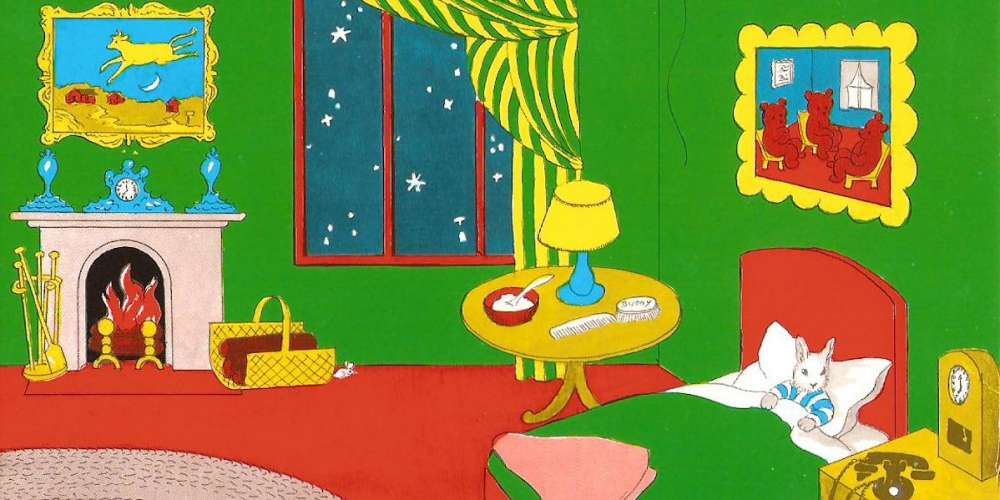 Did You Know Childhood Classic 'Goodnight Moon' Was Inspired by a Stormy Lesbian Romance?