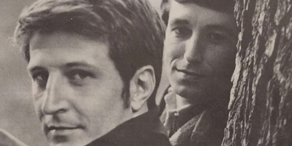 50 Years Ago, America Got Its First Look at 'The Homosexual Couple'