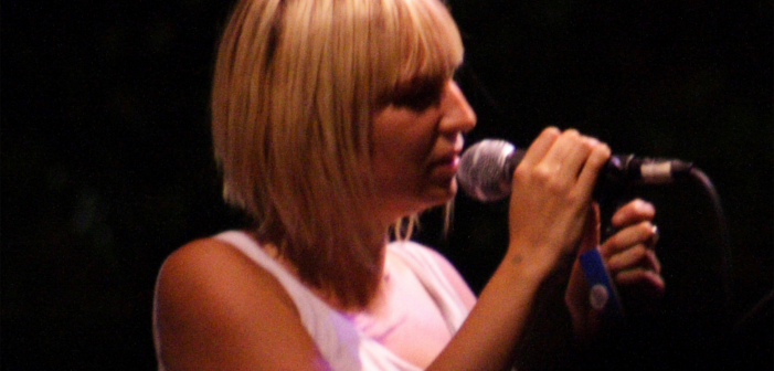 Sia Promises to Donate Up to $100K to the ACLU