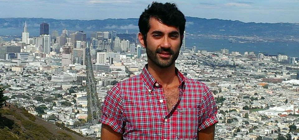 We're Fuming That an Iranian Engineer Was Detained After Taking a Gay Cruise
