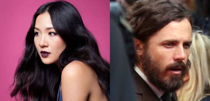 'Fresh Off the Boat' Actress Constance Wu Denounces Casey Affleck's Oscar Nomination