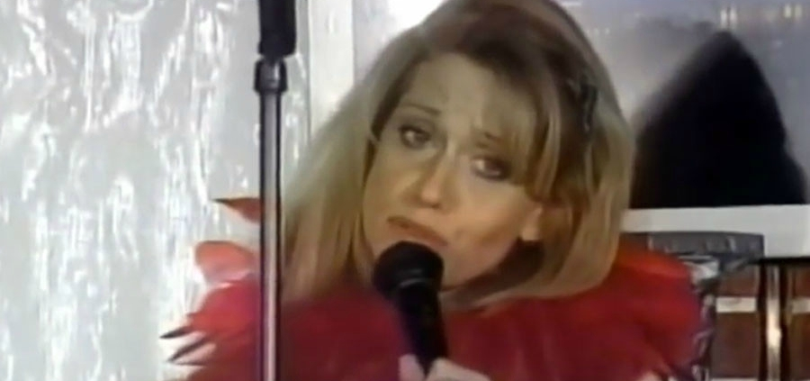 Kellyanne Conway's Stand-Up Act is Here, and It's Horrible (Video)
