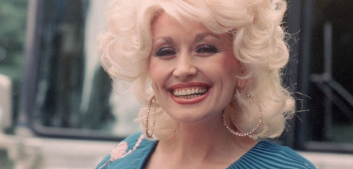 That Time Dolly Parton Sang for Trans Rights (Video)