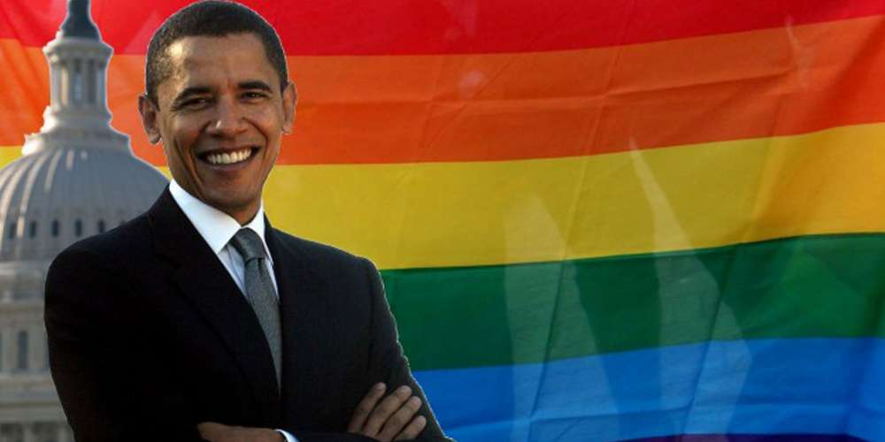 Relive Obama's 8 Years of Pro-LGBTQ Leadership in Just 3 Minutes (Video)