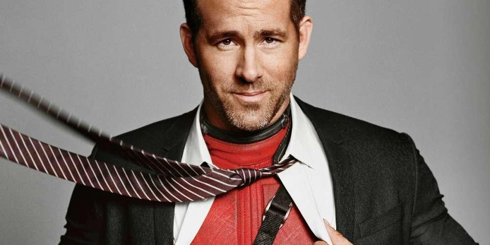 Ryan Reynolds Wants 'Deadpool' Considered for an Oscar (Video)