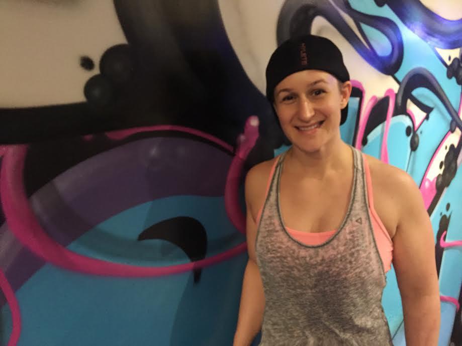 LGBT Trainers Amanda Wheeler