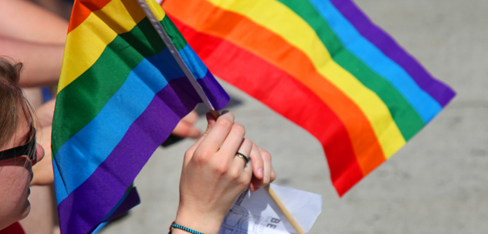 More Americans (Especially Millennials) Identify as LGBT