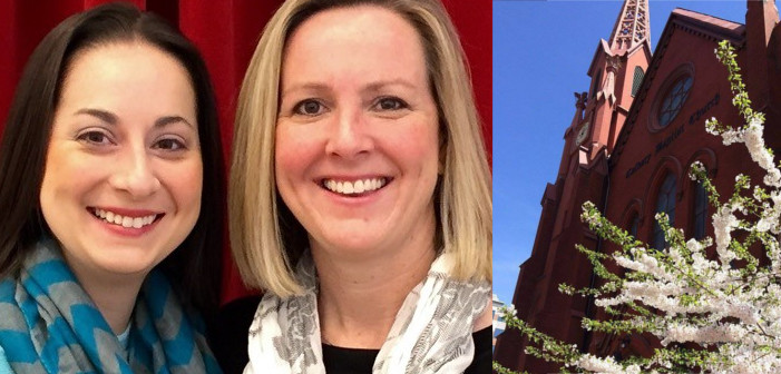 Lesbian Couple Will Lead Washington, D.C., Baptist Church