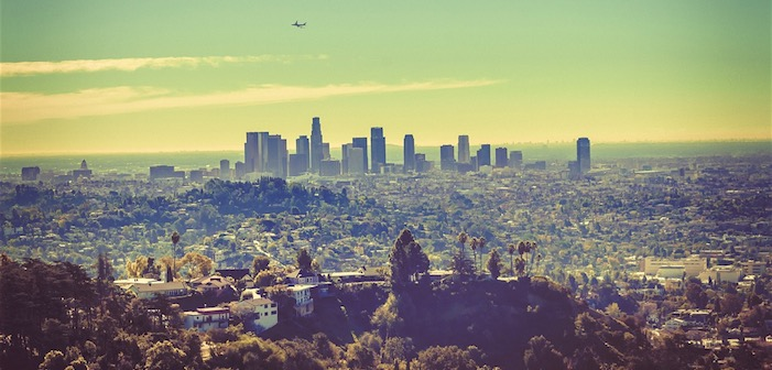 The Hornet Guide to Gay Los Angeles