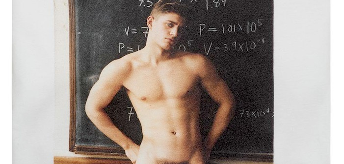 Math Is More Fun with Some Peen on Your Shirt (NSFW)