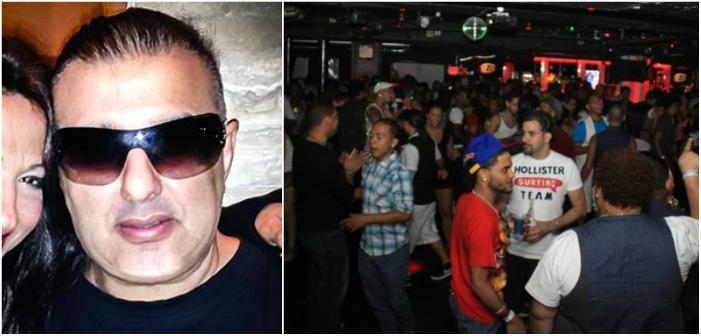 Owner of NYC Latin Gay Club Escuelita Found Strangled to Death