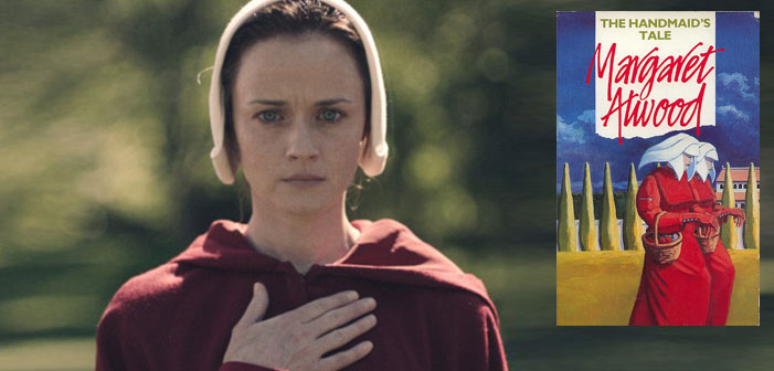 Meet the Closeted Lesbian that Hulu Added to 'The Handmaid's Tale'