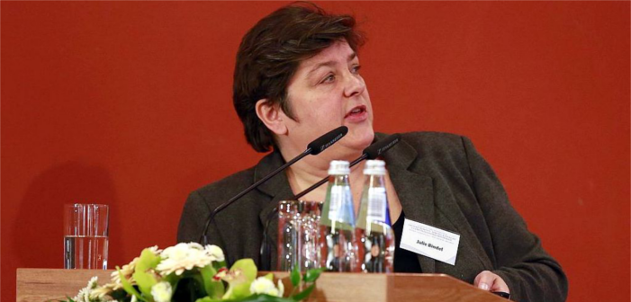 Trans Activists Are Pissed at Julie Bindel's Inclusion in an LGBT History Event