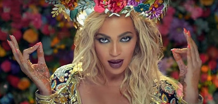 Beyoncé is Headlining Coachella (With Some Band Called Radiohead)