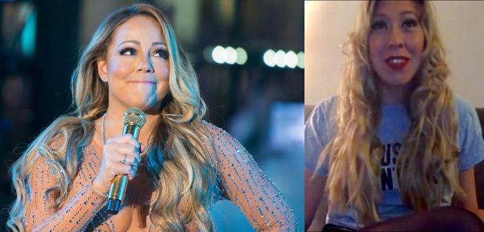 This Homo Honey's Defense of Mariah Carey is Everything (Video)