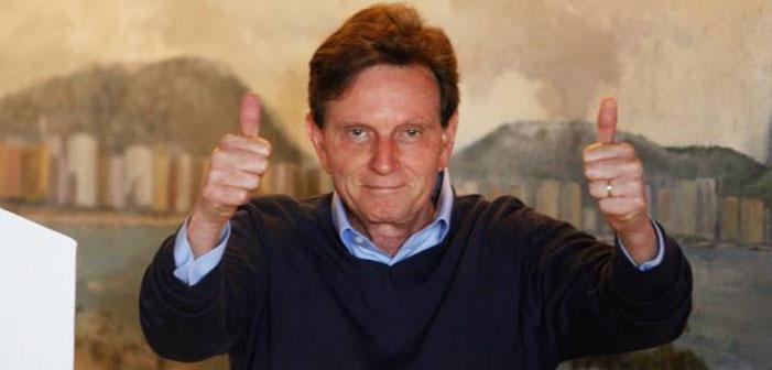 Meet Rio de Janeiro's New Homophobic Theocratic Mayor!