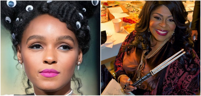 Janelle Monáe Has the Best Response Ever to Kim Burrell's Hate Speech