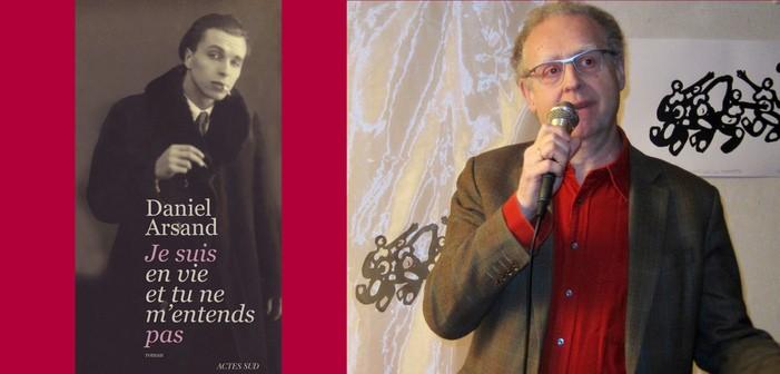 Prix du Roman gay 2016: «Je suis en vie et tu ne m'entends pas», de Didier Arsand