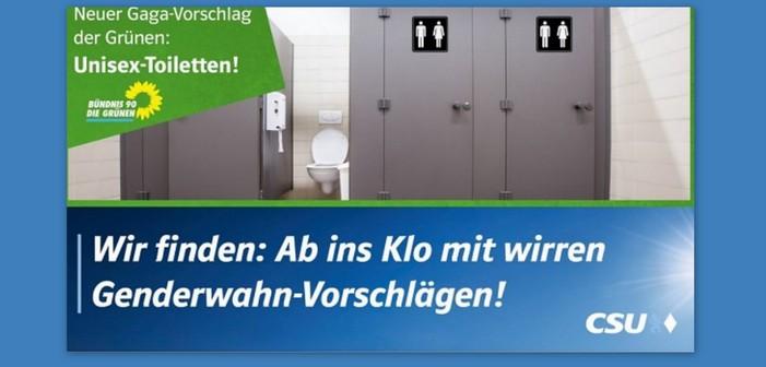 Tour d'Europe: toilettes neutres en Allemagne, le coût de l'anti-PrEP, hommage LGBT à George Michael, Espagne LGBT friendly