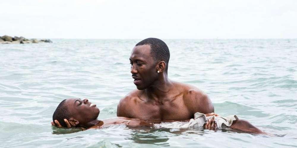 «Moonlight» remporte le Golden Globe du Meilleur Film Dramatique