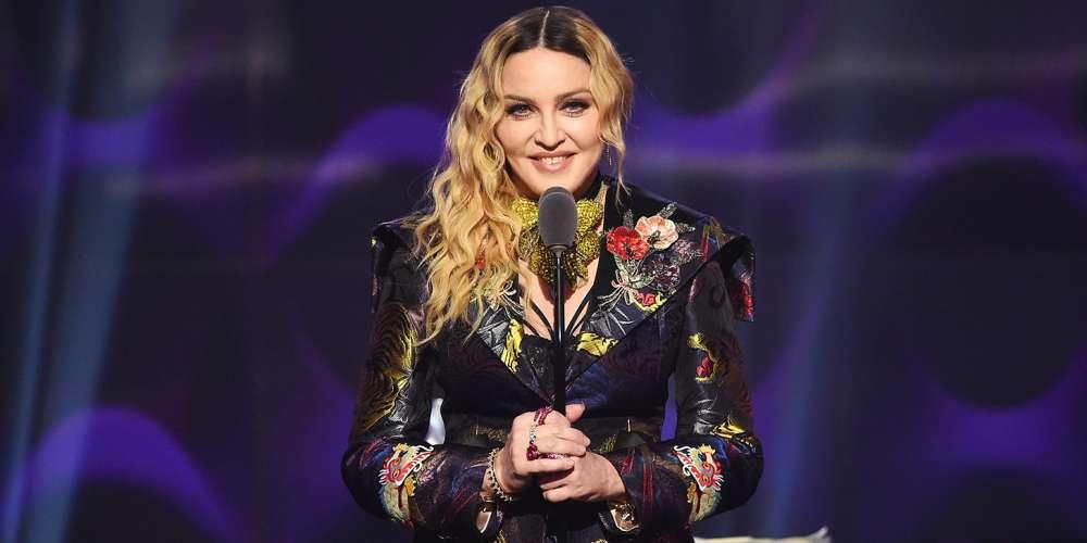 Madonna se confie sur son nouveau film avec un personnage gay