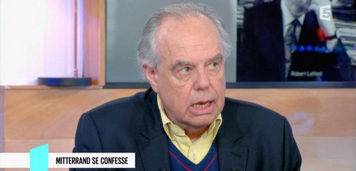 Homophobie: Frédéric Mitterrand critique sévèrement Cyril Hanouna… sans le nommer