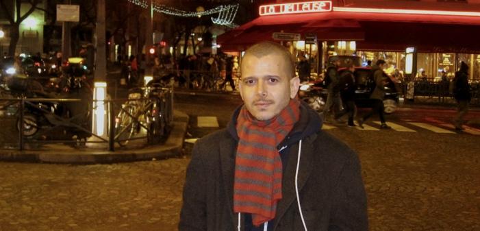 Abdellah Taïa: «J'ai été choqué par la façon dont on a traité la mort de George Michael»