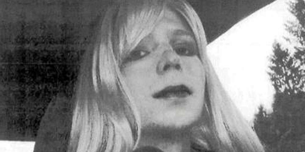 Obama gracie Chelsea Manning qui doit être libérée le 17 mai