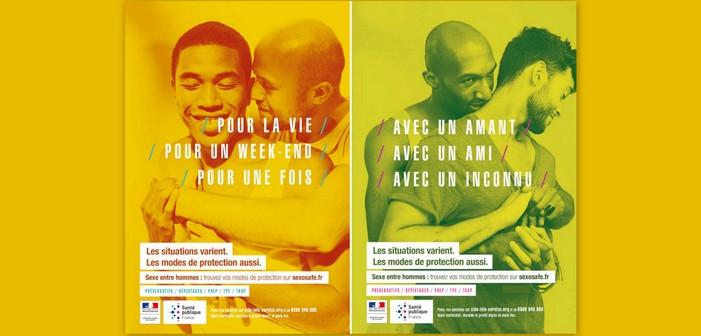 L'association Mousse porte plainte contre les maires opposés à la campagne de prévention gay